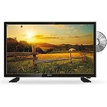 """TV Led 20"""" AKAI AKTV205 HD, con DVD, 12V, TDT"""