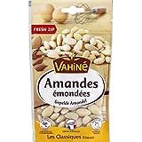 vahiné Amandes émondées - ( Prix Unitaire ) - Envoi Rapide Et Soignée