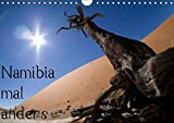 Namibia mal anders (Wandkalender 2015 DIN A4 quer): Namibia mal anders - ohne große Tiere (Monatskalender, 14 Seiten)