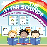 Best Baby Professor Baby Learning Books - The Letter Sounds - Workbook for Preschool Children's Review