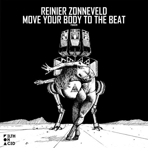 Shining (Reinier Zonneveld Filth On Acid Remix)