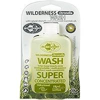 Sea to Summit Wilderness Wash Citronella 250