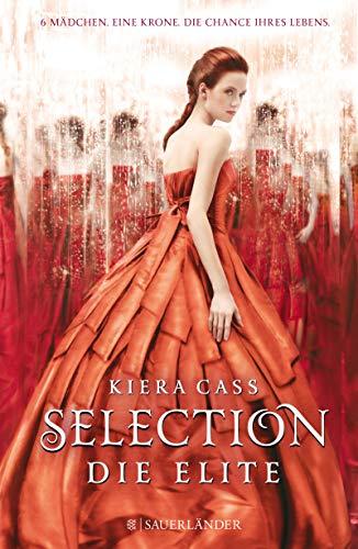Selection Die Elite Bd.2