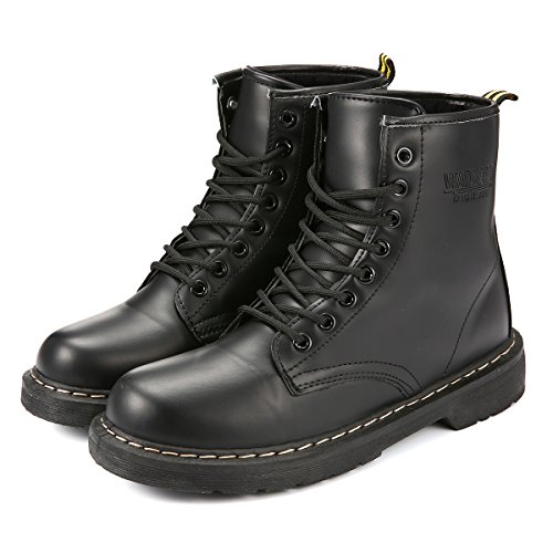 Martin Boots Invierno Zapatos Botines