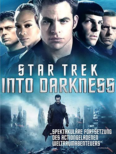 Star Trek Into Darkness [dt./OV] - Absolute Parfüm