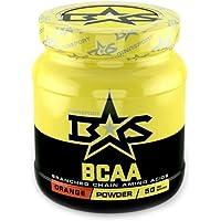 Preisvergleich für Binasport BS BCAA 500 g. Pulver/Powder (Orange)