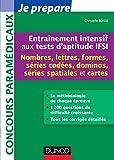 Image de Entraînement intensif aux tests d'aptitude IFSI - Nombres : Nombres,