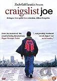 DVD - Craigslist Joe (1 DVD)