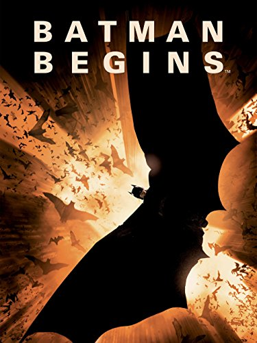 Batman Begins [dt./OV]