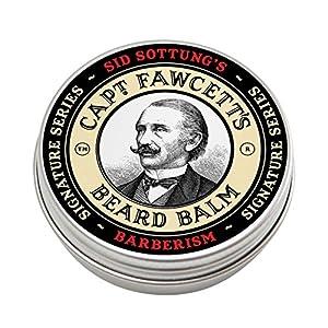 "Capt. Fawcetts – Sid Sottung's Beard Balm ""Barberism"""