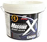 LSP Massive X Schoko, 1er Pack (1 x 4 kg)