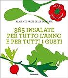eBook Gratis da Scaricare Alice nel paese delle insalate 365 insalate per tutto l anno e per tutti i gusti (PDF,EPUB,MOBI) Online Italiano