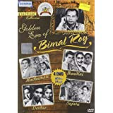 Madhumati (1958)/Bandini (1963)/Devdas (1955)/Sujata (1959) - Evergreen Collection Golden Era of Bimal Roy