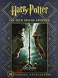 Harry Potter, les plus belles affiches