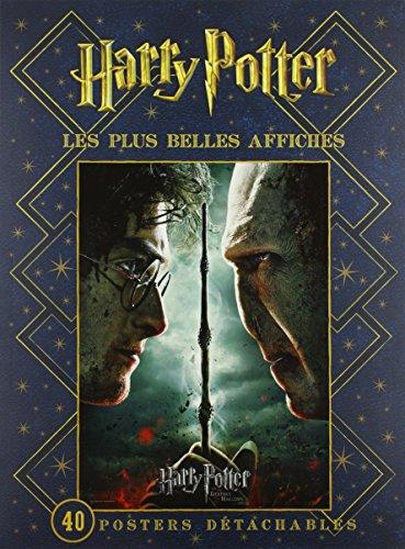 Harry Potter, les plus belles affiches par Huginn & Muninn