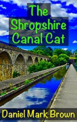 The Shropshire Canal Cat