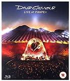 #8: Live At Pompeii