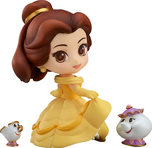 Beauty and the Beast - Belle [Nendoroid...