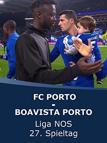 FC Porto - Boavista Porto