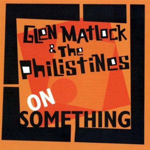 On Something by Glen Matlock (2004-10-05)