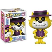Hanna-Barbera Figura de Vinilo Top Cat Funko 13659