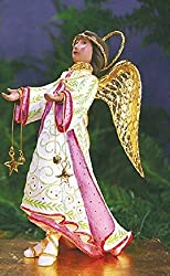 Patience Brewster Nativity Standing Angel, World Edition By Patience Brewster