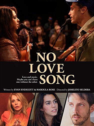 No Love Song Cover