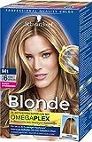 Schwarzkopf Blonde Strähnchen M1 Super Haarentfärber