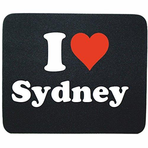 regali-esclusivi-tappetini-per-il-mouse-i-love-sydney-in-nero-un-grande-regalo-viene-dal-cuore-ti-am