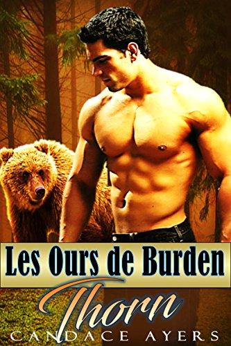 Thorn (Les Ours de Burden t. 1) par Candace Ayers