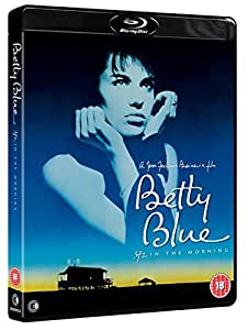 Betty Blue: Deluxe 2 Disc Edition [Blu-Ray]