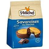 St michel savaroises chocolat x8 220g - ( Prix Unitaire ) - Envoi Rapide Et Soignée