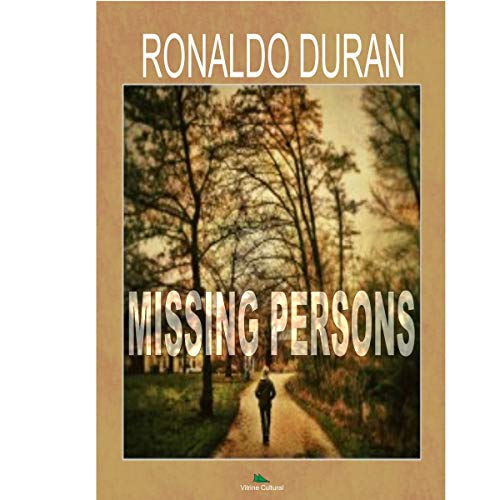 MISSING PERSONS (English Edition)