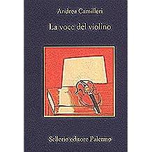 La voce del violino (Il commissario Montalbano)