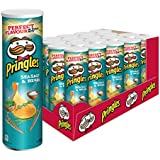 Pringles Sea Salt & Herbs Chips, 19er Pack (19 x 200 g)