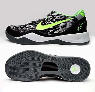 Basketball 8 Sport Basket Hommes Noirgrisjaune Pour Nike Kobe 6wpvqq