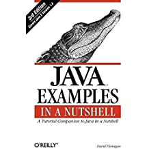 [(Java Examples in a Nutshell)] [By (author) David Flanagan] published on (February, 2004)