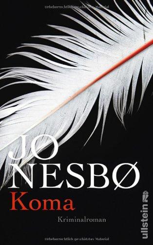 Buchseite und Rezensionen zu 'Koma: Kriminalroman (Ein Harry-Hole-Krimi, Band 10)' von Jo Nesbø