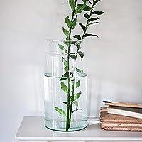 Broadwell Vaso di vetro,