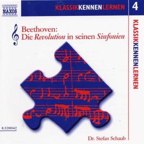 KLASSIK KENNEN LERNEN 4 - Beethoven: Die Revolution in seinen Sinfonien