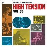 High Tension Vol.35 Calibro 35 Plays Lesiman (180 Gr.)