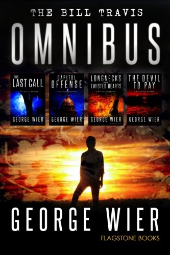 The Bill Travis Omnibus (The Bill Travis Mysteries)