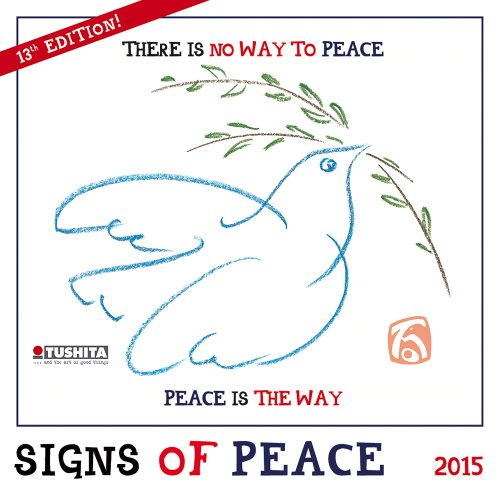 Signs of Peace 2015 (Mindful Editions) -