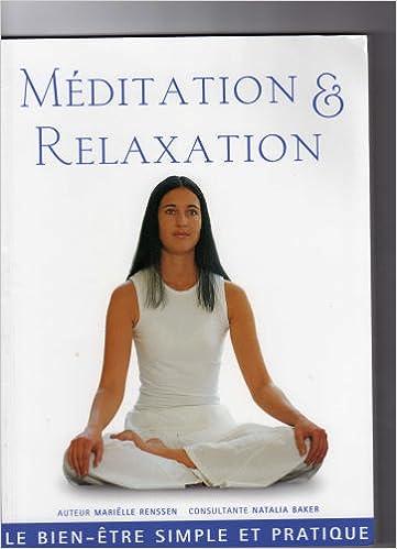 Méditation & relaxation pdf