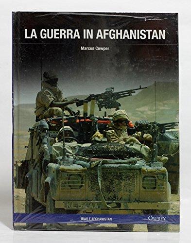 la-guerra-in-afghanistan-collana-le-guerre-contemporanee-