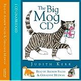 The Big Mog CD