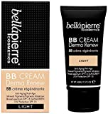 Bellapierre Bb Cream Derma Renew (Light) by Bella Pierre Cosmetics