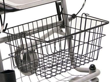 Cesta F. Cristallo–Andador/MIGO (Drive Medical), accesorios para andadores