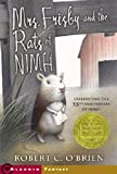 MRS. FRISBY AND THE RATS OF NIMH By O'Brien, Robert C. (Author) Paperback on 01-Jan-1986