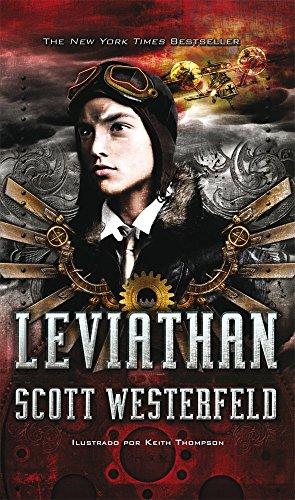 leviathan-de-scott-westerfeld